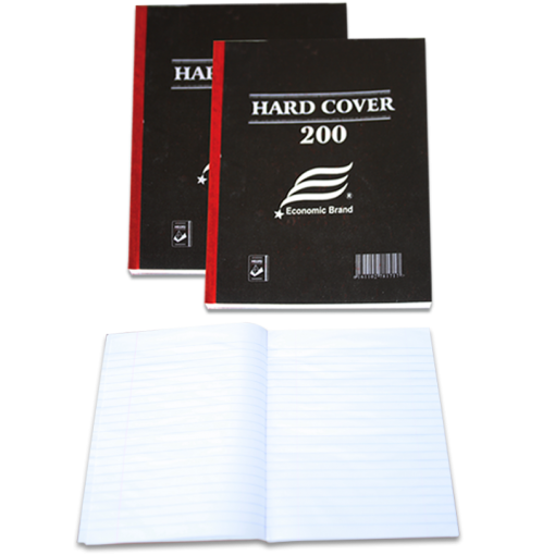 HARD COVER 200