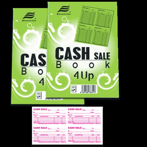 cash sale