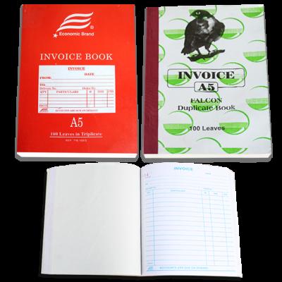 invoice Duplicate